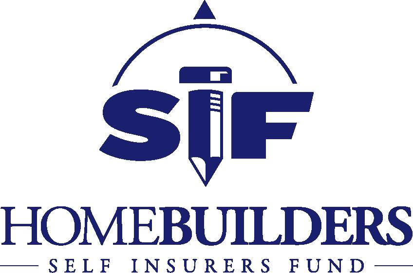 sif homebuilders logo