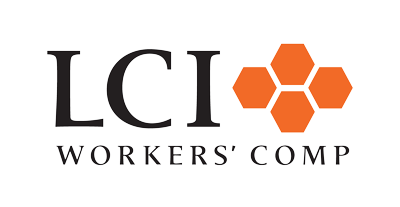lci workers comp logo