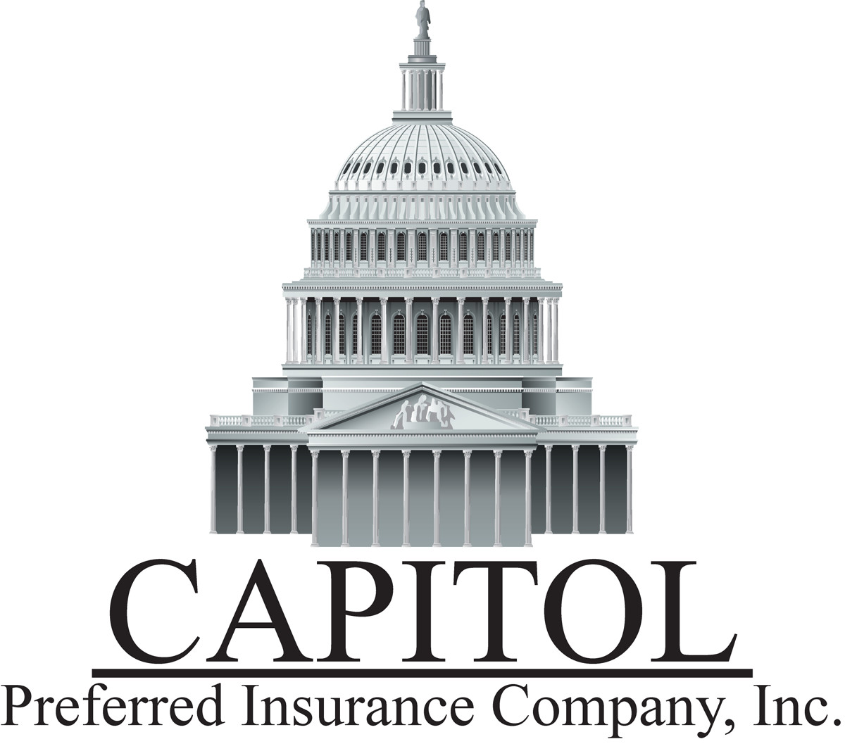 capitol preferred insurance company logo