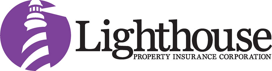 lighthouse property insurance company logo