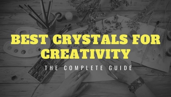 Best Crystals for Creativity