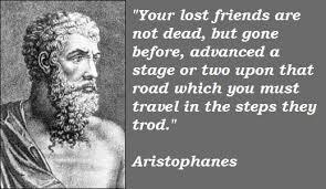 Paula Aristophanes