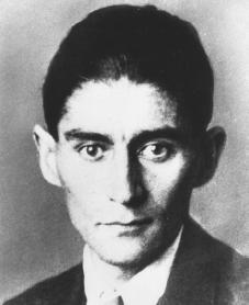 Franz Kafka. Reproduced by permission of AP/Wide World Photos.