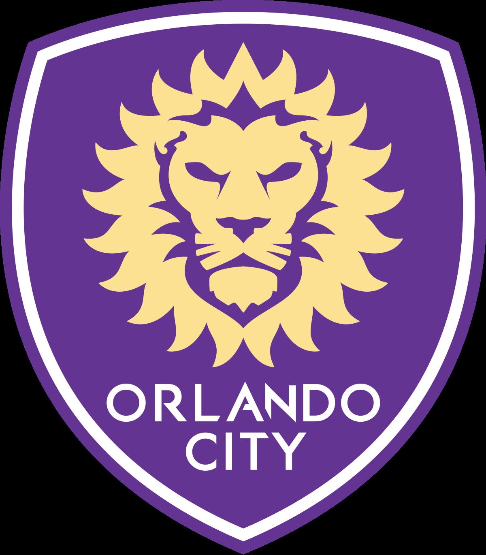 Orlando City Soccer logo