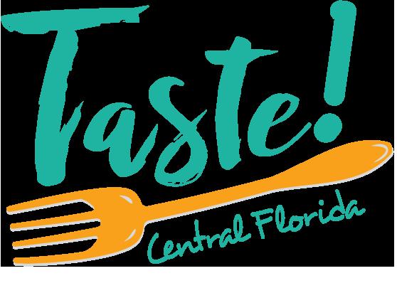 Taste Central Florida logo