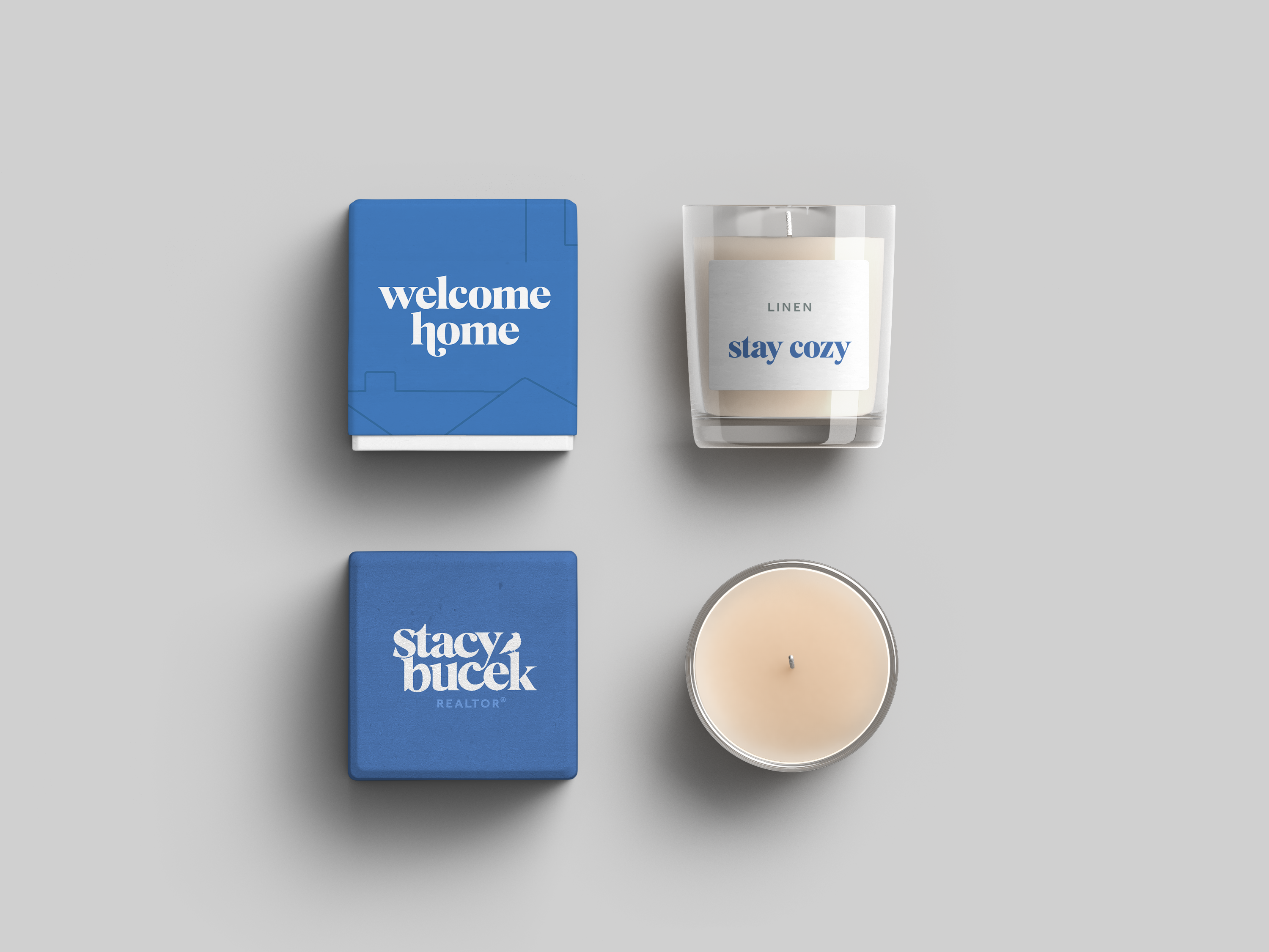 stacy bucek candle