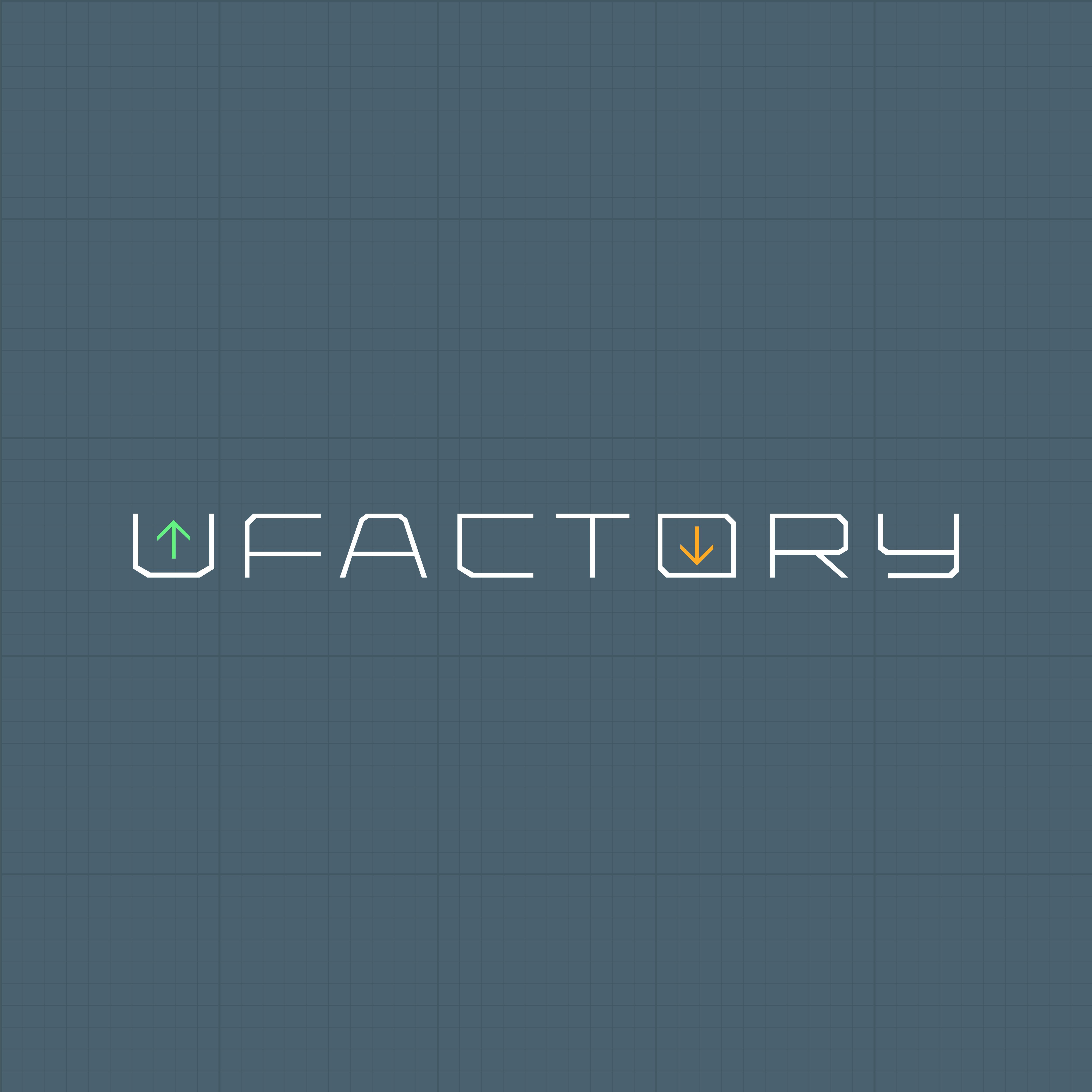 ufactory game logo