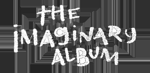 jay wonder the imaginary album