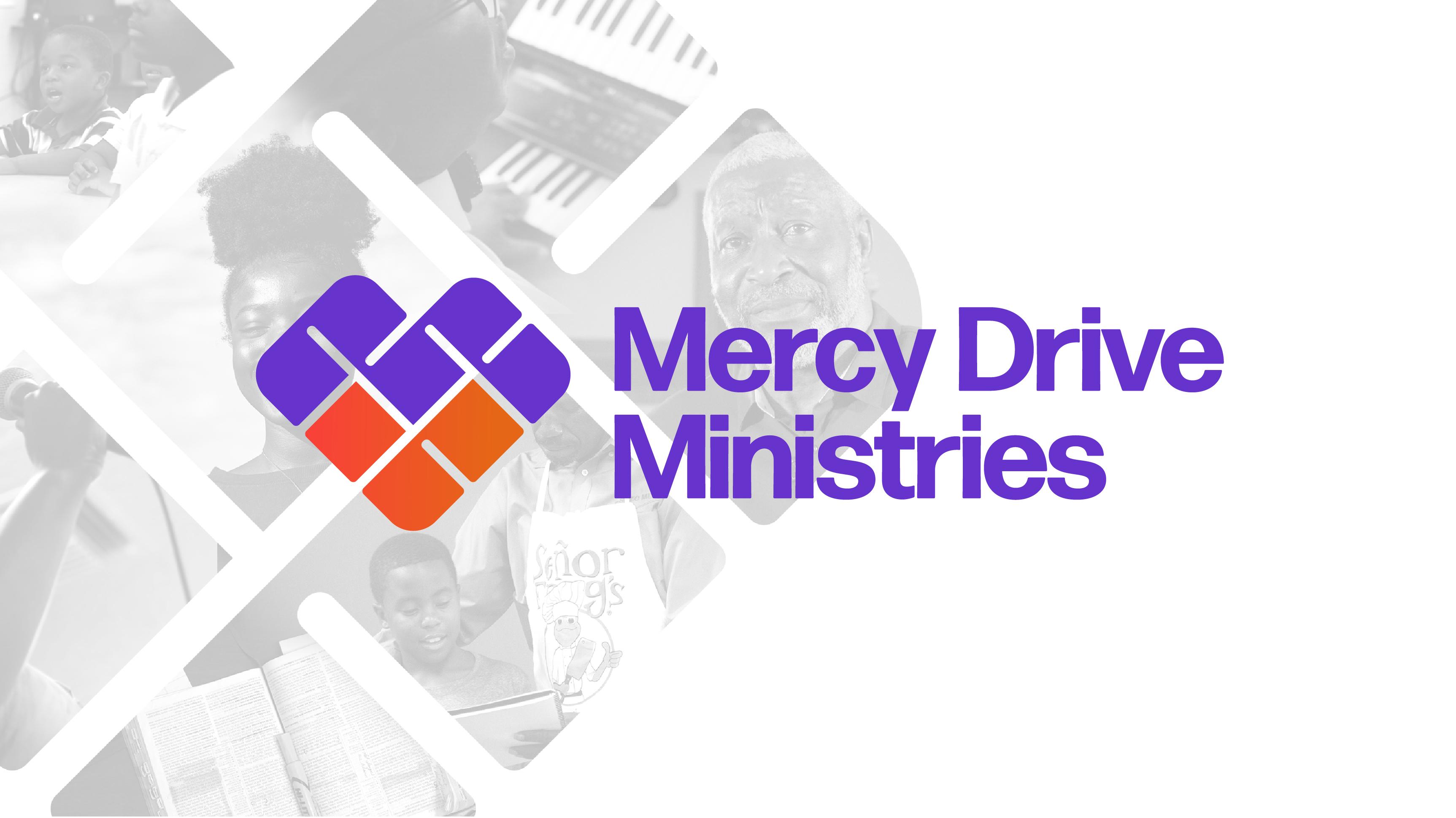 Mercy Drive Ministries - Pastor William