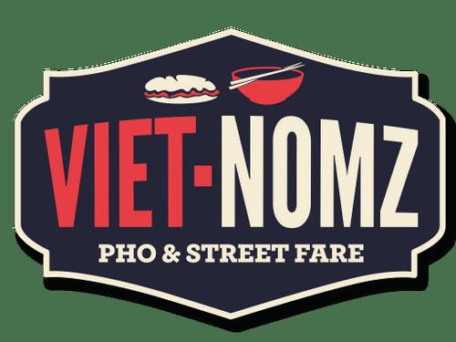 Viet-Nomz Logo