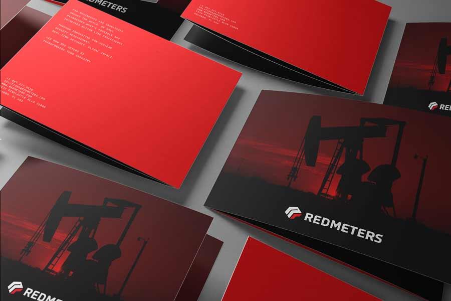 red meters brochure