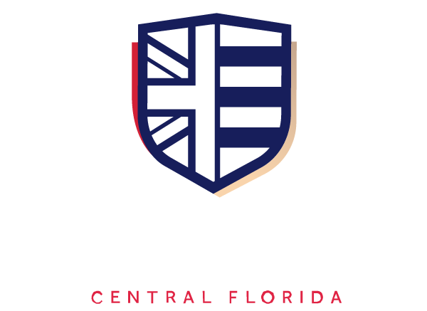British American Chamber of Commerce Logo