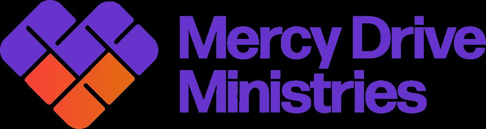 Mercy Drive Ministries Logo