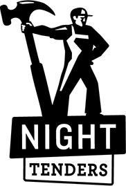 Client Logo: Night Tenders - Online Learning Programs | Flare Learning