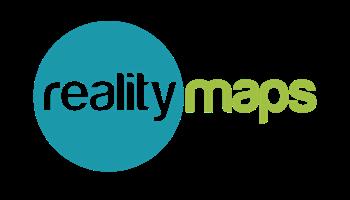 Logo Reality Maps