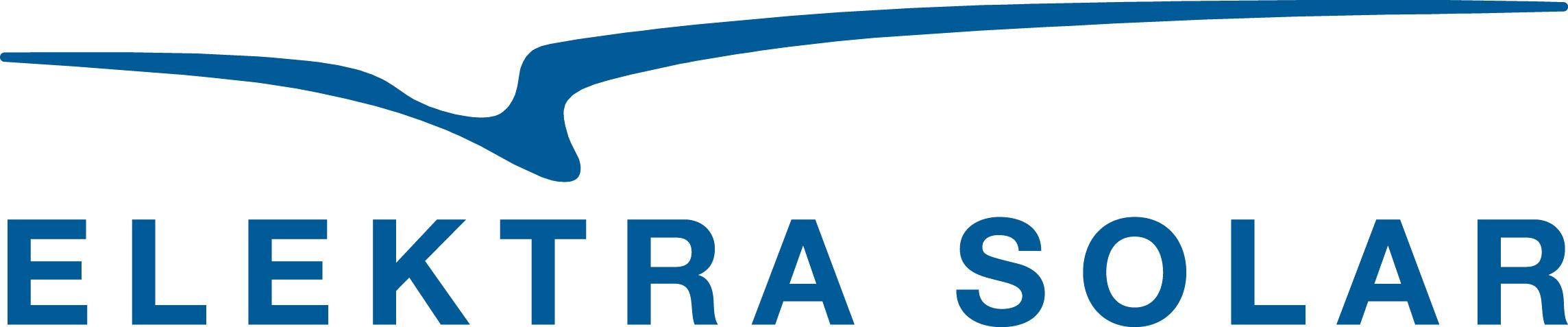 Logo Elektra Solar
