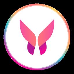 letsbutterfly Logo