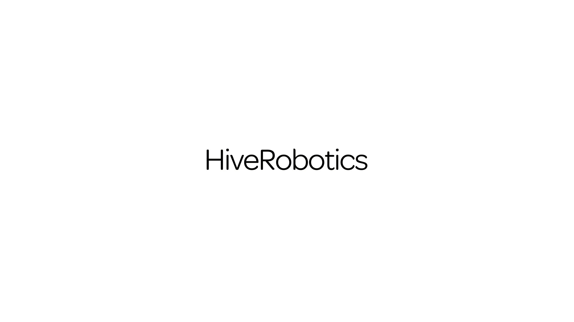 HiveRobotics is our next-generation robotics for dynamic small-to-medium business environments.