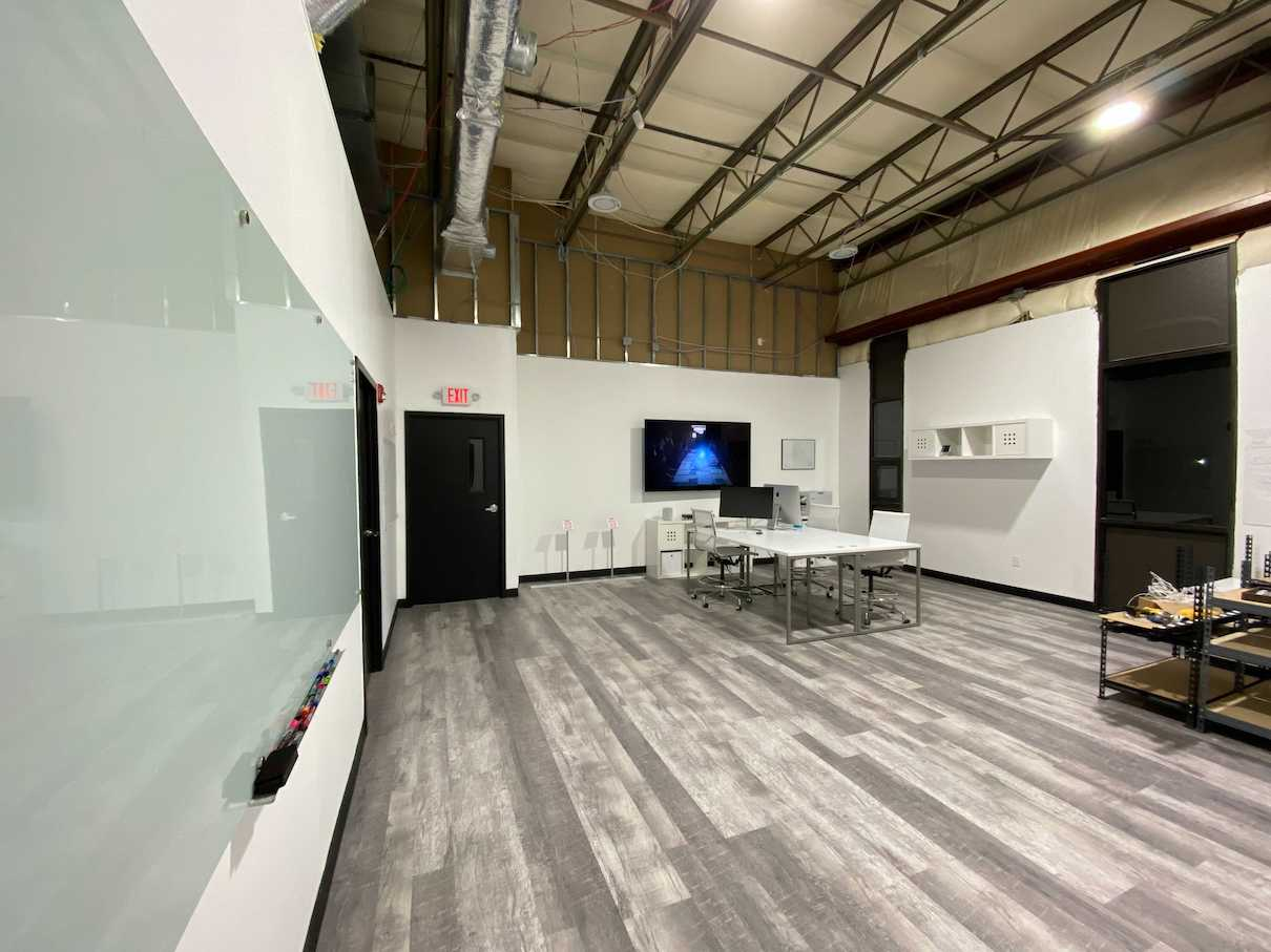 Wings takes flight at new lab location to further develop unique, cutting edge robotics designed to transform the services industry and enhance human life.