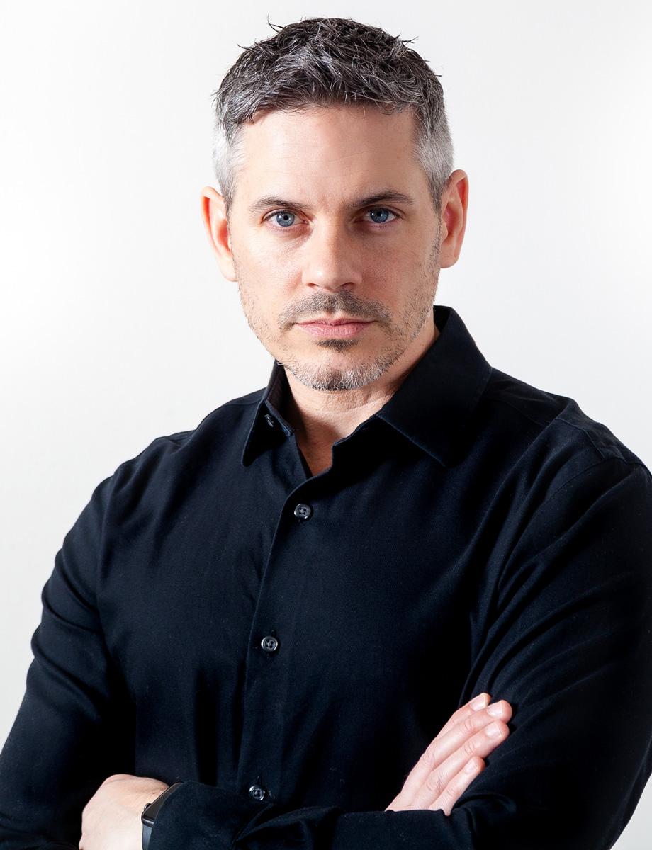 Jason Ruston