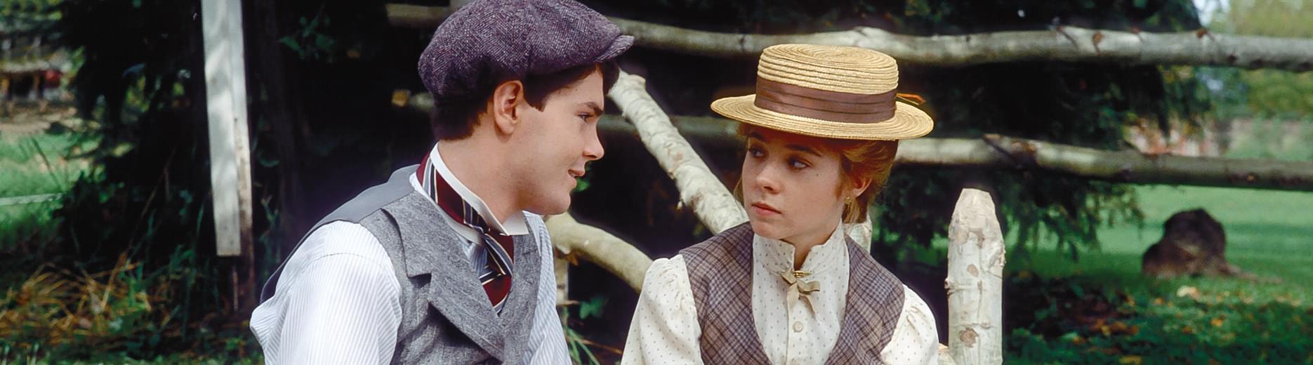 Anne Of Green Gables Films