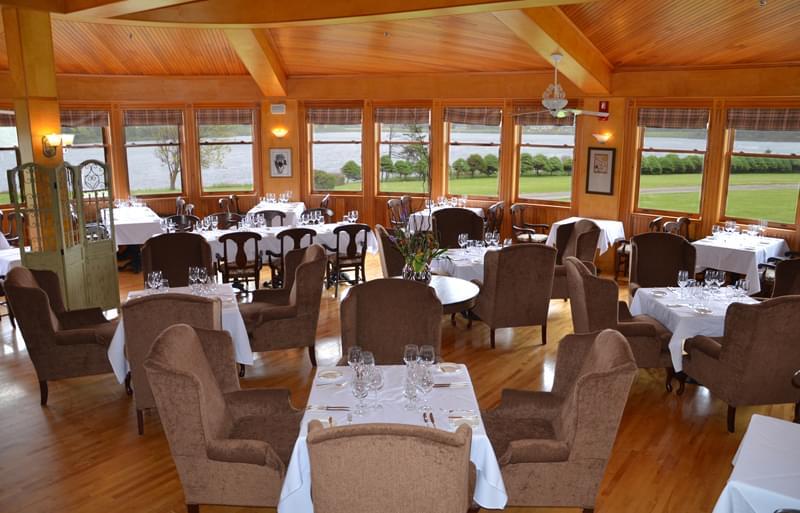 Dalvay Dining Room