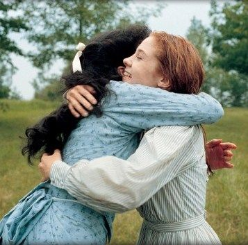 anne of green gables friends