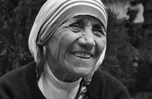 Woman of Inspiration Mother Teresa