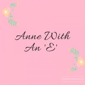 Anne, names