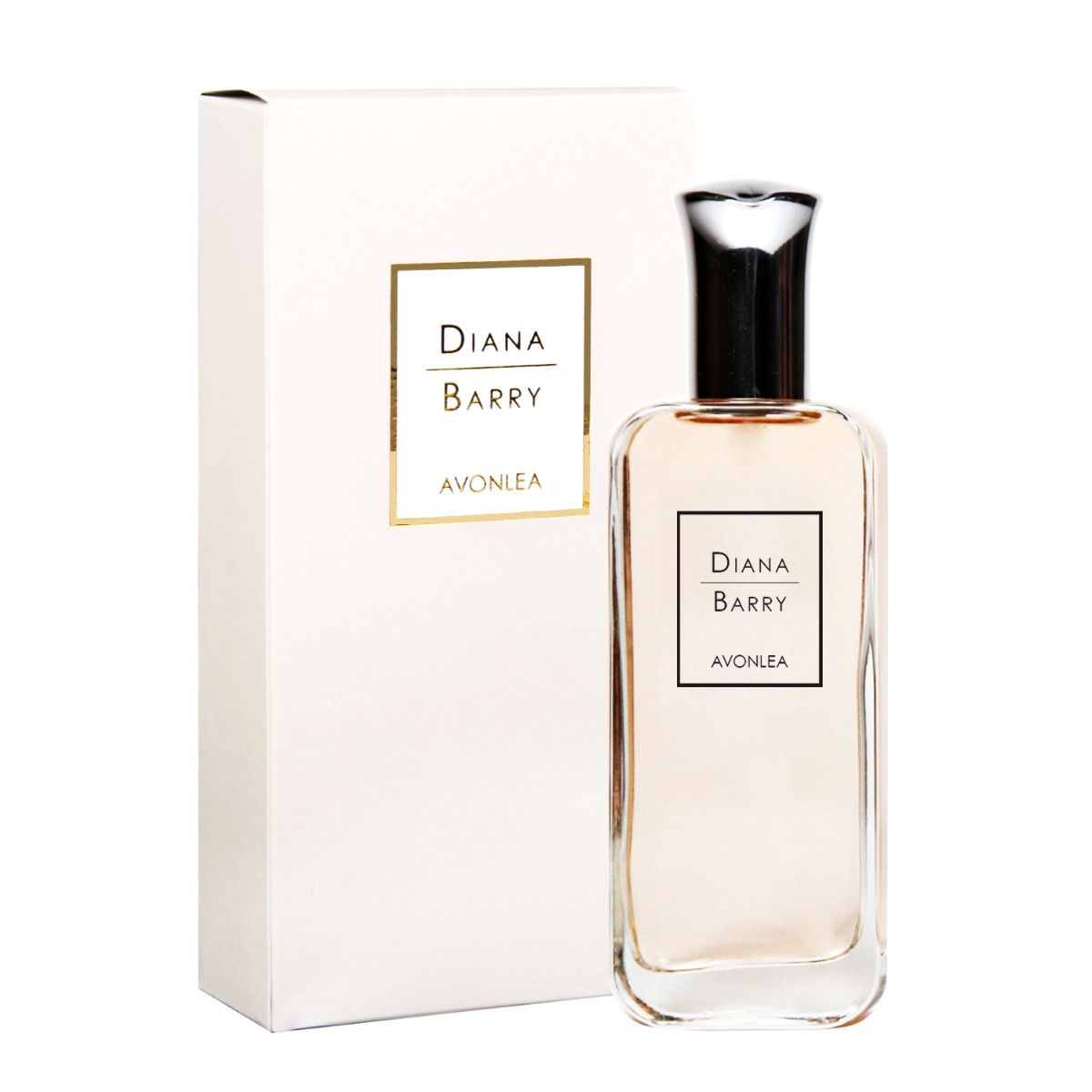 Diana Barry Perfume