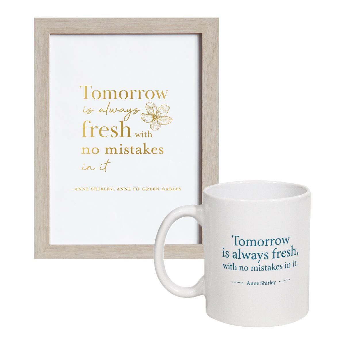 Tomorrow Is Always Fresh Set