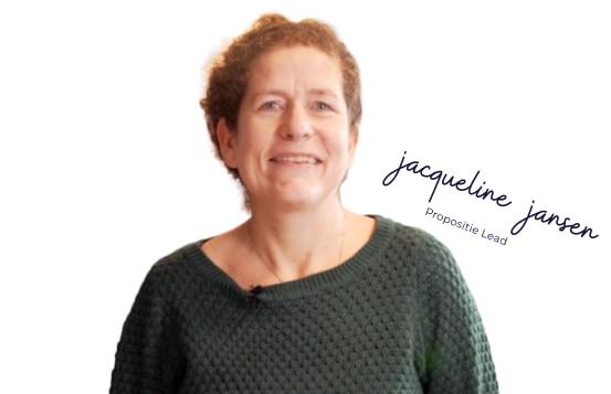 Jacqueline Jansen, Propositie Lead bij de Consumentenbond