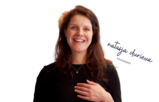 Natasja Durieux, Marketeer bij de Consumentenbond