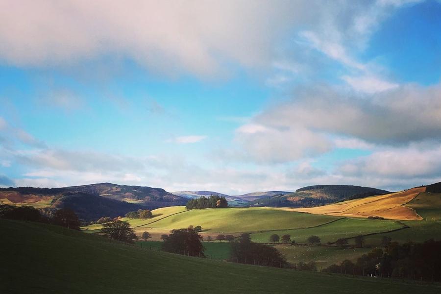 Faldonside | The Studio panoramic views