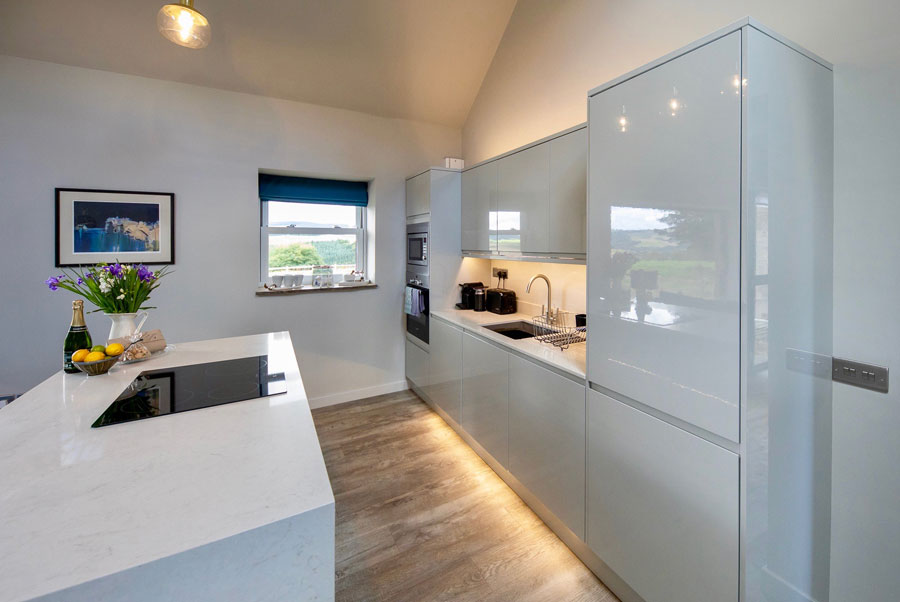 Faldonside | The Studio Luxury Kitchen
