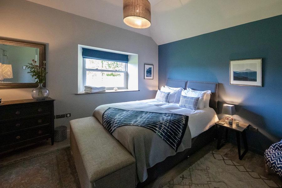 Faldonside | The Studio Bedroom