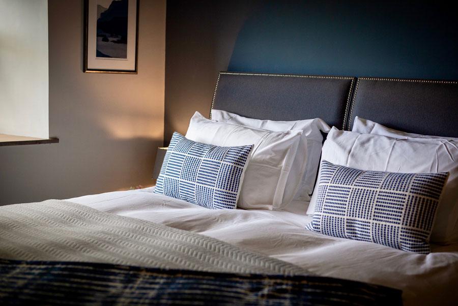 Faldonside | The Studio Luxury Bedding