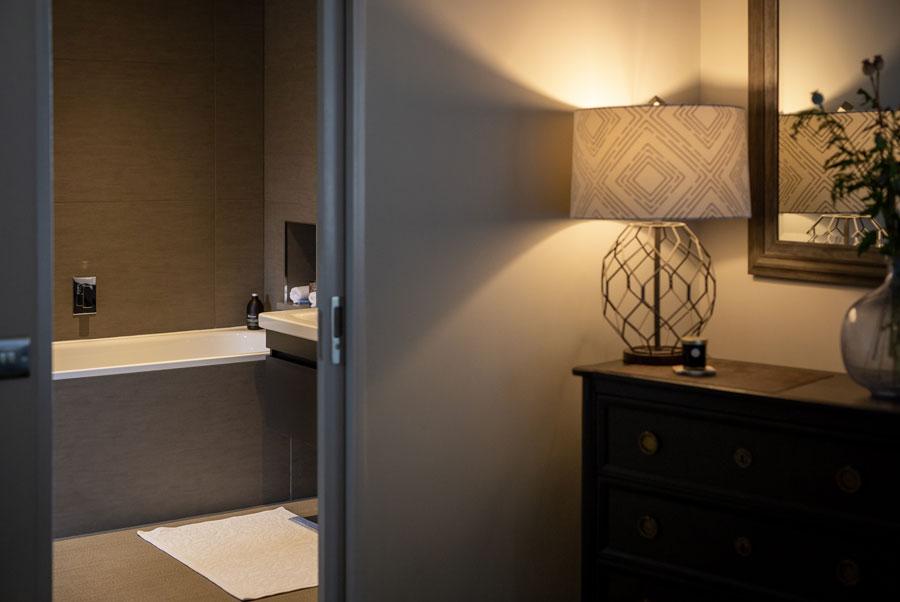 Faldonside | The Studio Luxury En-Suite