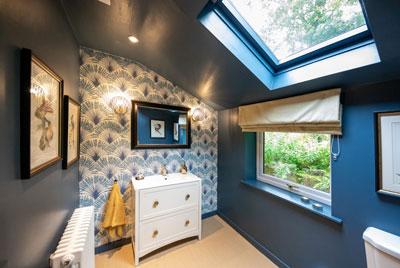 Faldonside | The Lodge Beautiful interior