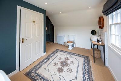 Faldonside | The Lodge Bathroom