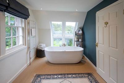 Faldonside | The Lodge Luxury Bathroom