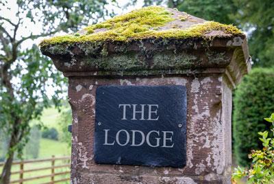 Faldonside | The Lodge