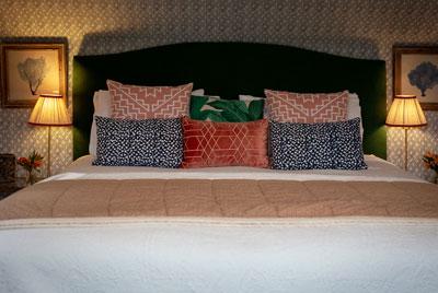 Faldonside | The Lodge Luxury Bed Linen