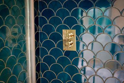 Faldonside | The Lodge Luxury Shower Fittings