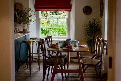 Faldonside | The Lodge Kitchen Dining