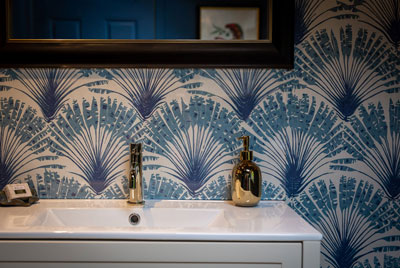 Faldonside | The Lodge Luxury Bathrooms