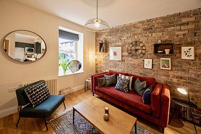 Faldonside | No 1 Living Room