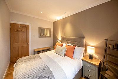 Faldonside | No 1 Luxury Bedroom