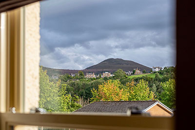 Faldonside | No 1 Bedroom Views