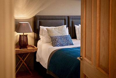 Faldonside | No 1 Cosy Bedrooms